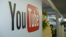 Audio «Zahlen und Fakten zum Phänomen «Youtube»» abspielen