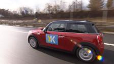 Audio «Autobauer schummeln immer stärker beim Benzin-Verbrauch» abspielen