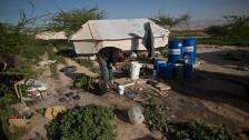 Audio «Sammelaktion: Hilfe für syrische Flüchtlinge» abspielen