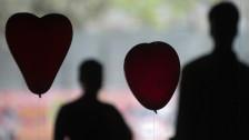 Audio «Lieben gegen den Hass» abspielen