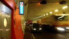 Audio «Notfall im Tunnel: Greifen Sie nicht zum Handy!» abspielen