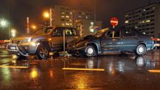 Audio «Der Fahrausweis – kein Garant für sicheres Autofahren» abspielen