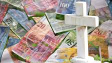Audio «Kontroverse um nationale Erbschaftssteuer» abspielen