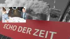 Audio «Rückblick: Das war der Spezialtag «70 Jahre Echo der Zeit»» abspielen