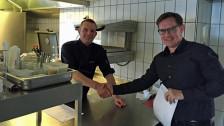 Audio «Restaurantkontrolleur: «Manche Geschirrspüler sehen schaurig aus»» abspielen