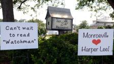 Audio «Der neue Roman von Harper Lee» abspielen