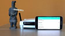 Audio «Handy-Anruf übers Wifi: mehr Empfang, weniger Roaming» abspielen