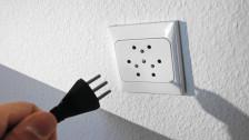 Audio «Schweizer Elektrogeräte brauchen Schweizer Stecker» abspielen