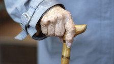 Audio «Retten wir die Renten auf dem Buckel der Jungen?» abspielen