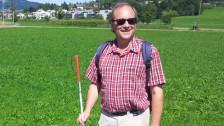 Audio «Martin Huwyler: Wenn die Augen nicht mehr können» abspielen