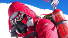 Audio «Himlung Himal – Die grösste Schweizer Forschungsexpedition» abspielen