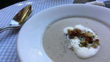 Audio «Marroni-Suppe mit Speck-Croûtons» abspielen.