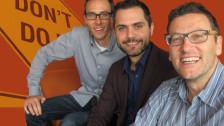 Audio «So umgehen Sie die Fettnäpfchen in den anderen Sprachregionen» abspielen