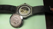 Audio «Falsche Zeiten - Uhrfälschern auf der Spur» abspielen