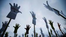 Audio «Klimaschutz – macht die Schweiz schon genug?» abspielen
