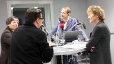 Audio «Abstimmungs-«Forum»: Wer profitiert von der Familieninitiative?» abspielen
