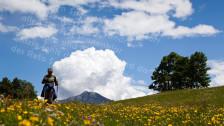 Audio «Endlich Frühling!» abspielen