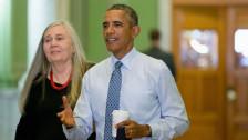 Audio «Lila: Obamas Lieblingslektüre» abspielen