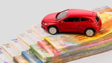 Audio «Autoversicherungen: Für Männer deutlich teurer» abspielen