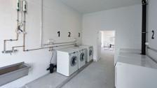 Audio «In der Waschküche scheiden sich die Geister» abspielen
