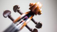 Audio «Von der heilenden Kraft der Musik» abspielen