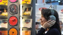 Audio «Mit den Ohren lesen: Hörbücher» abspielen