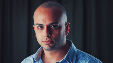 Audio «Literatur aus dem arabischen Raum» abspielen