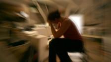 Audio «Ein Angehöriger, Partner oder Freund spricht von Suizid – was tun?» abspielen