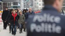Audio «Wie beeinflusst die Angst vor dem Terror unsere Gesellschaft?» abspielen