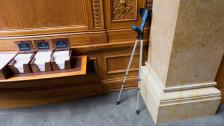 Audio «Teure Medizinal-Produkte: Bundesrat prangert Apotheken an» abspielen