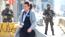 Audio «Belgien ein Tag nach den Anschlägen» abspielen