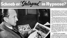 Audio «Heinrich Gerlach: Der Chronist in der Hölle von Stalingrad» abspielen