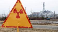 Audio «Vor 30 Jahren: Der Alptraum von Tschernobyl» abspielen