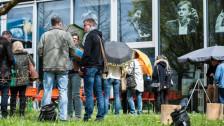 Audio «Künstlerbörse 2016: Kleinkunst-Familie traf sich am Thunersee» abspielen