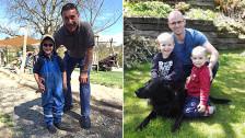 Audio «Die neuen Väter – zwischen Glücksgefühl und Überforderung» abspielen
