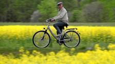 Audio «So vermeiden Sie E-Bike-Unfälle» abspielen