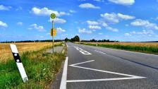 Audio «Roadtrips: Fahrtwind aus Richtung Leben» abspielen