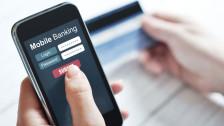 Audio «Wie sicher ist E-Banking?» abspielen