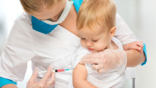 Audio «Zu wenig Impfstoff für Kleinkinder» abspielen