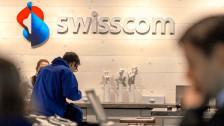 Audio «Swisscom verärgert Kunden mit neuer Servicegebühr in Shops» abspielen