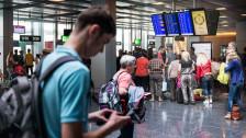 Audio «Ärger mit überbuchten Flügen» abspielen