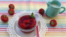 Audio «Rote Grütze: Das norddeutsche Dessert schlechthin» abspielen