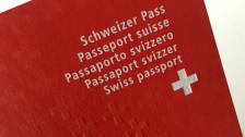 Audio «Was der Schweizer Pass über uns aussagt» abspielen