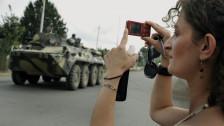 Audio «Leben. Trotz alledem. Ein Streifzug durch junge georgische Literatur» abspielen