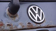 Audio «Occasionspreise sind nach VW-Skandal gesunken» abspielen