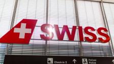 Audio «Swiss droht Kunden wegen Rückforderung von Gebühren» abspielen