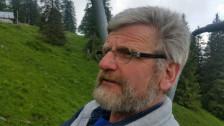 Audio «Kurt Mathis: «Ich lasse mich auf das Abenteuer ein»» abspielen