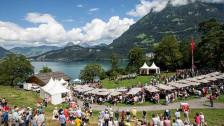 Audio «Auf der Suche nach dem Herzen der Zentralschweiz» abspielen.