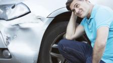 Audio «Rechtsfrage: Bleibt man nach Fahrerflucht auf dem Schaden sitzen?» abspielen