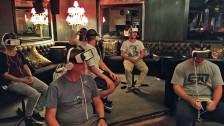 Audio «Virtual Reality: Mittendrin und voll dabei» abspielen